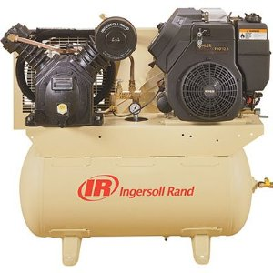 2475f14g portable gas air compressor