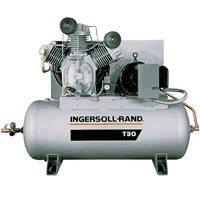 15TE20-P Two Stage Cast Iron Air Compressor
