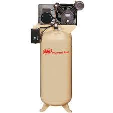 2340N5-V Two Stage Cast Iron Air Compressor