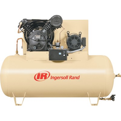 2545E10-VP Two Stage Cast Iron Air Compressor