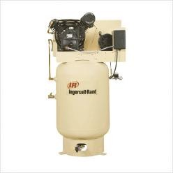 2545K10-VP Two Stage Cast Iron Air Compressor