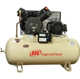 7100E15-VP Two Stage Cast Iron Air Compressor