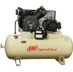 7100E15-V Two Stage Cast Iron Air Compressor