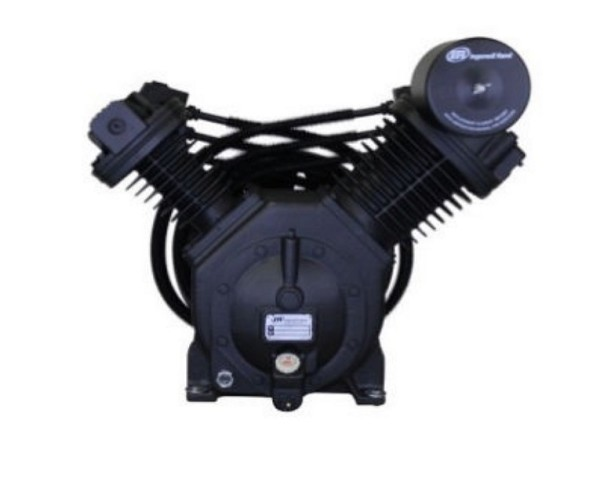 7100V Two Stage Bare Pump