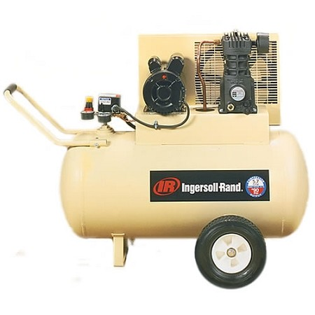 SS3F2-GM Single Stage Air Compressor